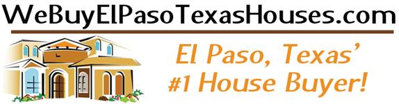 We Buy Houses In El Paso Texas